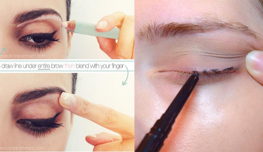 Eye makeup tutorial for beginners asian dating