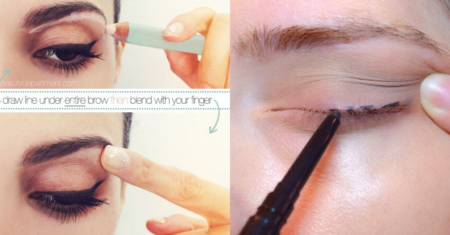 21 eye makeup tips beginners secretly want to know
