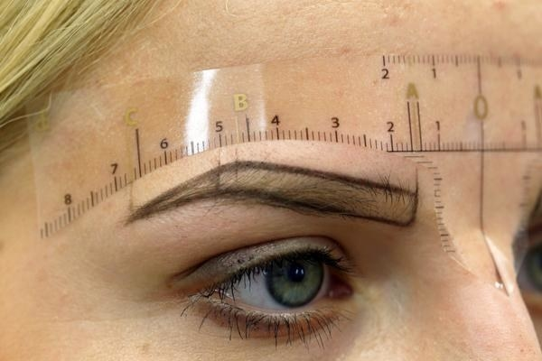 Microblading for perfect brows for Can you not give blood if you have a tattoo