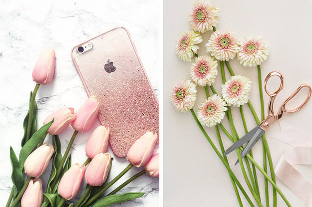 23 Things You Need If You Just Fucking Love Rose Gold