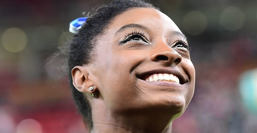 29 Things That Would Definitely Happen If Simone Biles Were Your Best...