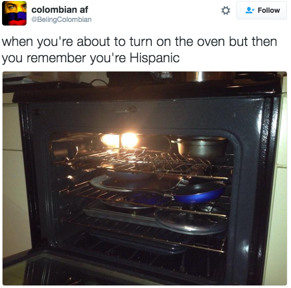 "18 Life ""Hacks"" Every Latinx Grew Up With"