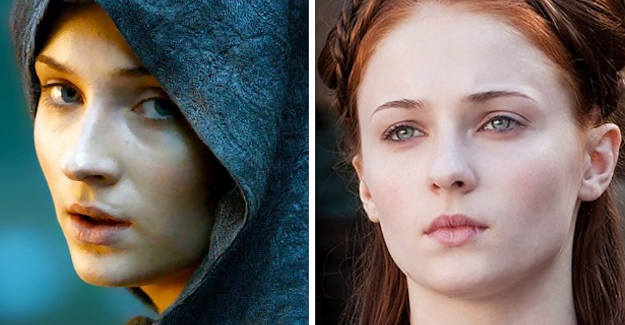 """28 Facts About The """"Game Of Thrones"""" Costumes You Probably Never Knew"""