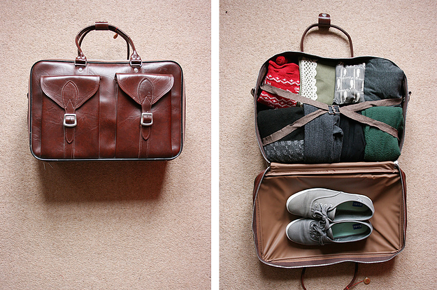 8 simple tips to prevent losing your luggage - Astuces pour ranger ses sacs a main ...
