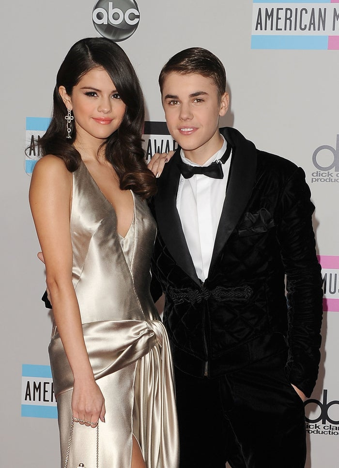 You know, #Jelena and all of that.