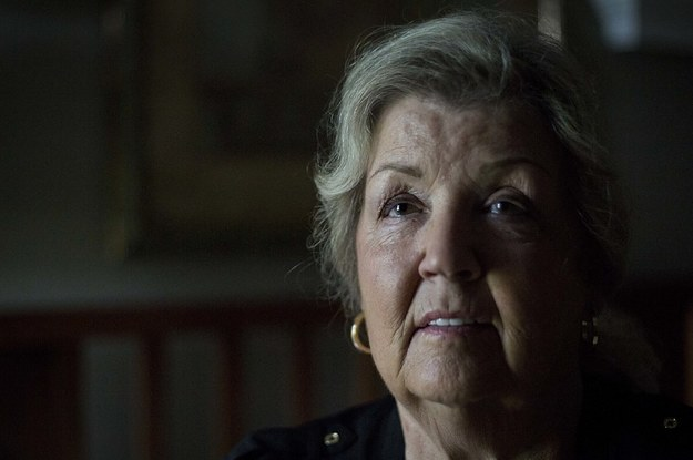 Juanita Broaddrick Wants To Be Believed