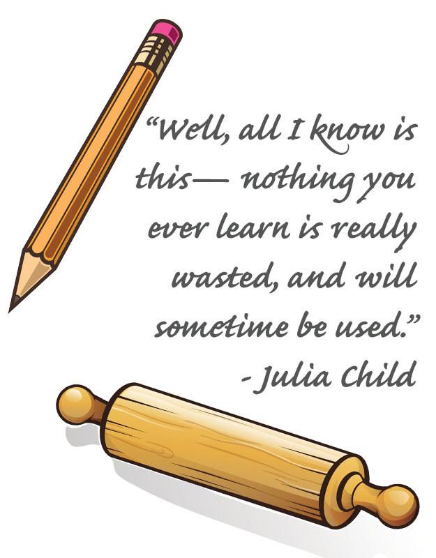 On knowledge: