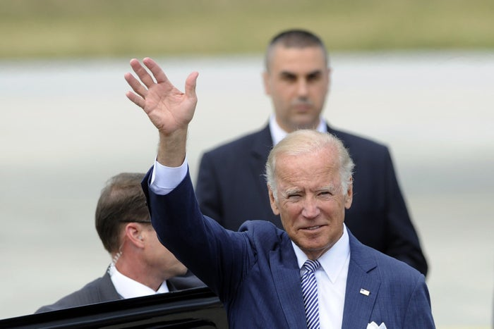 The US and NATO launched bombing campaigns against Serbia twice during the 1990s: once to help halt the Bosnian War and several years later to help stop the genocide occurring in Kosovo, which officially declared independence from Serbia a decade later. Biden, a longtime senator and foreign policy hand, was strongly in support of intervention in Kosovo back in 1999.