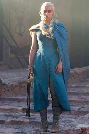 28 Choses Fascinantes Sur Les Costumes De Game Of Thrones