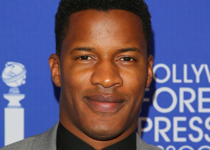 Nate Parker at The Hollywood Foreign Press Association (HFPA) Annual Grants Banquet, in Beverly Hills, California, on August 4, 2016.