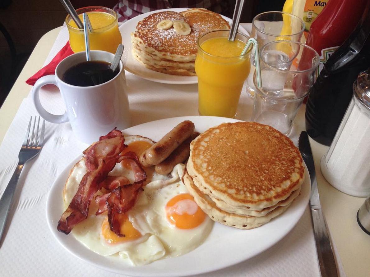 typical polish breakfast - HD1190×892