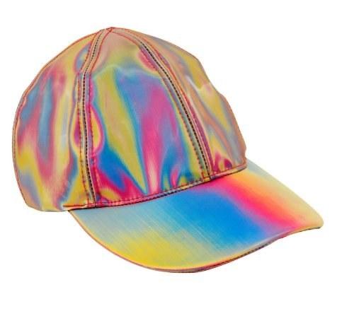 Vuelve al futuro con esta gorra futurista inspirada en la que uso el mismísimo Marty McFly ($819).