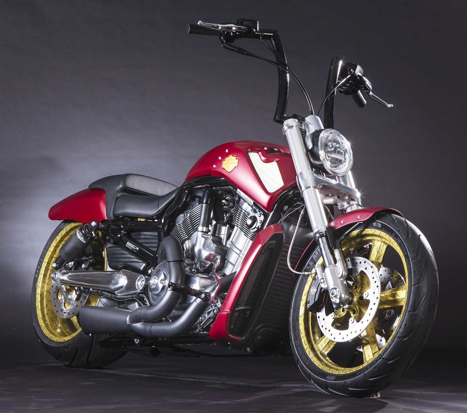 These Marvel-Inspired Motorcycles Are Seriously Badass