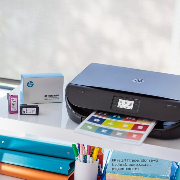 A wireless printer that'll come in handy time and time again.