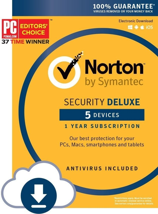 Reliable security software so your computer doesn't get screwed over by rogue viruses and the like.