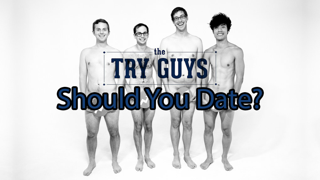I am dating two guys buzzfeed
