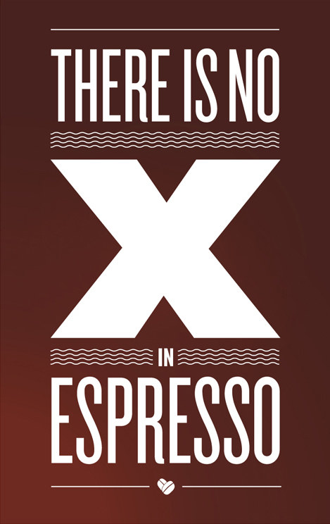 "And your eye still twitches whenever someone says ""expresso""."