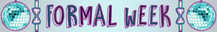 BuzzFeed Australia is celebrating all things school formal! Read more formal content here.