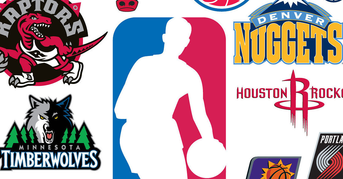 How Well Do You Really Know NBA Team Logos