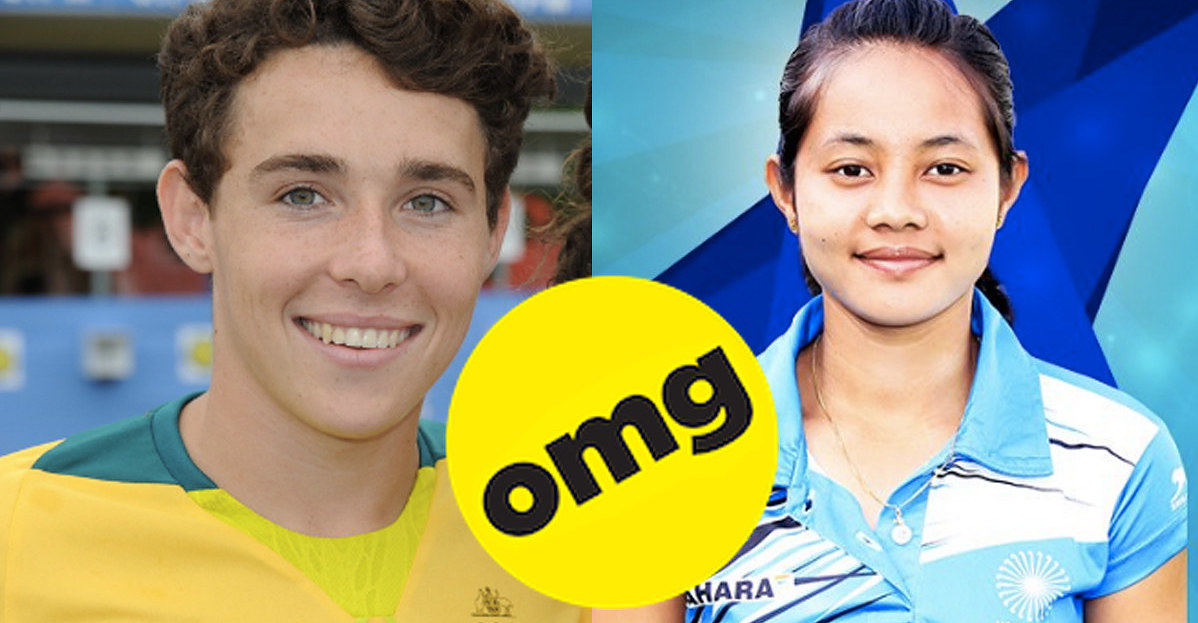 Can You Pick Which Of These Olympians Is The Youngest