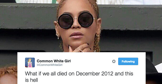 24 Tweets That Will Make You Say Shit, I Never Thought Of That Before""