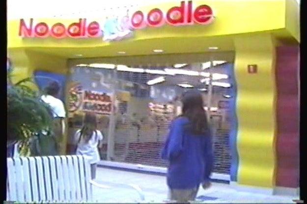 Noodle Kidoodle: 1931–2001