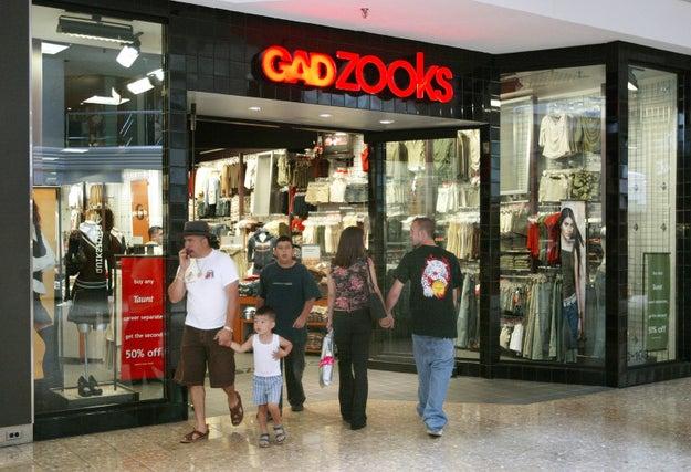Gadzooks: 1983–2005