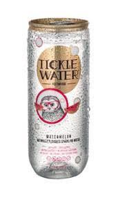 Tickle Water Watermelon