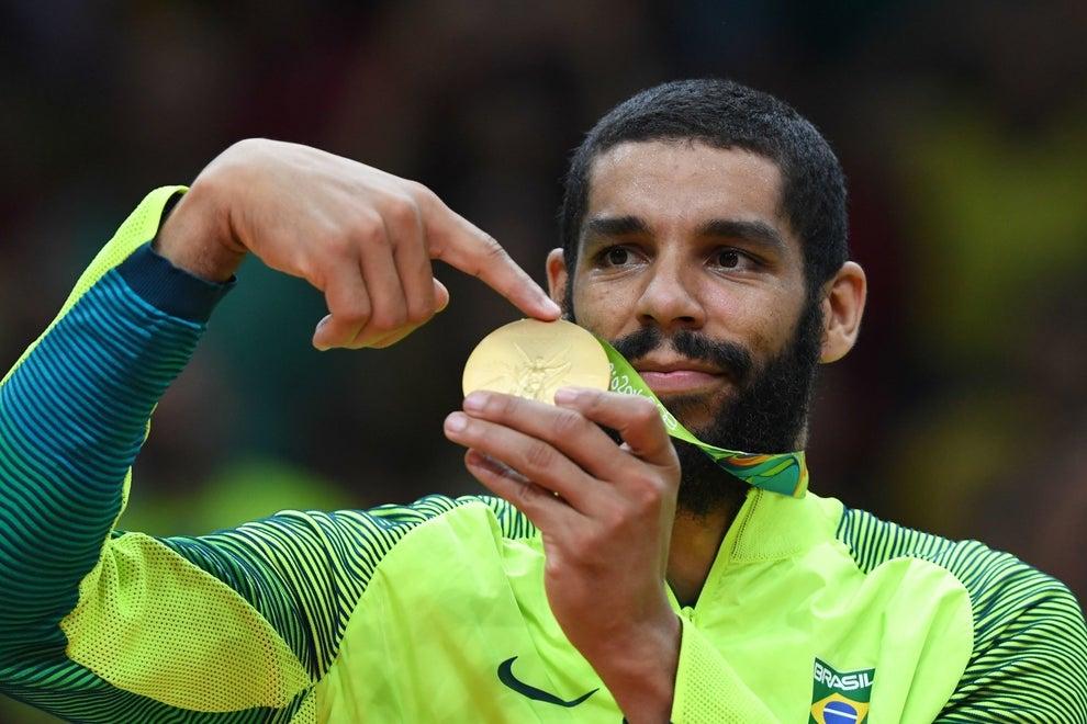 E se despediu desta edição da Olimpíada com um gostinho DELÍCIA, totalizando sete ouros.