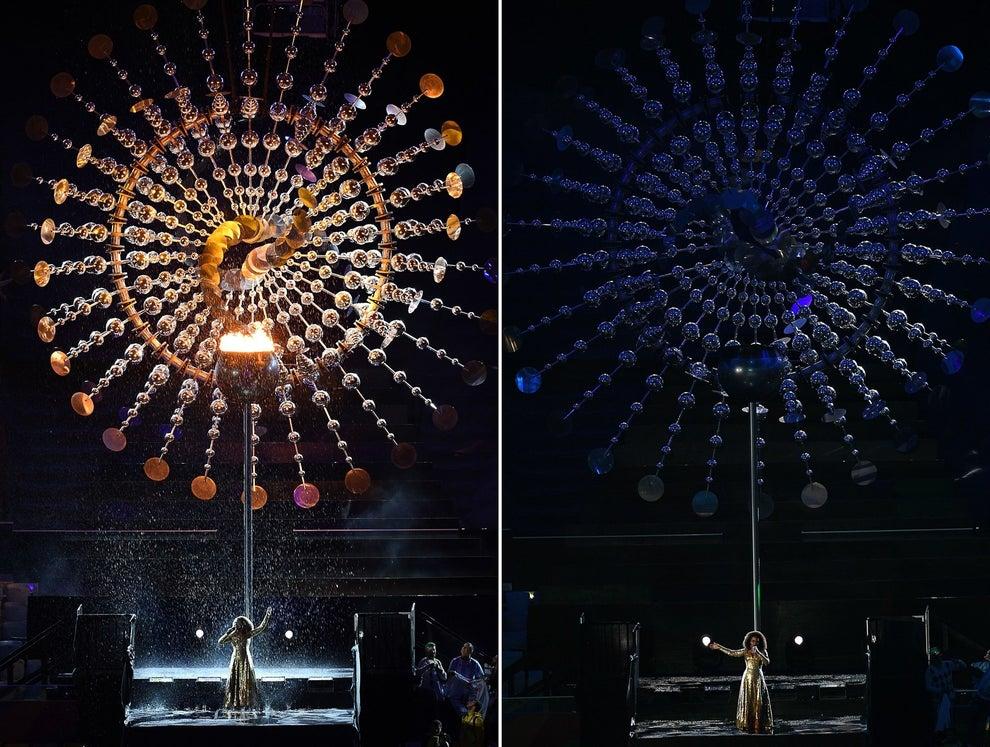 No total, foram 7 medalhas de ouro, 6 de prata e 6 de bronze. 19 medalhas, que nos garantiram 13º lugar na XXXI Olimpíada, realizada bem aqui no Rio, para ninguém esquecer. ?? ?? ??