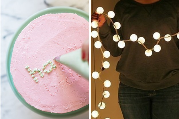 55 Incredibly Clever DIYs You'll Actually Want To Try