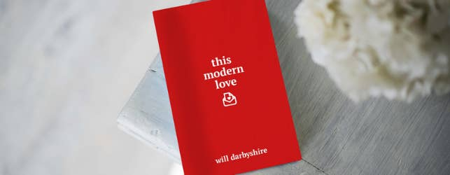 This funny, honest, and sometimes heart-wrenching collection of letters and essays about what it means to be in (or out of) love in today's world is simply lovely. What's especially nice is that it can be consumed in bite-sized pieces – submission lengths vary and you can flip through to find one to match the time you have to read.Buy a copy here.Or enjoy Odd and the Frost Giants, a stunning team up from Neil Gaiman and Children's Laureate Chris Riddell.