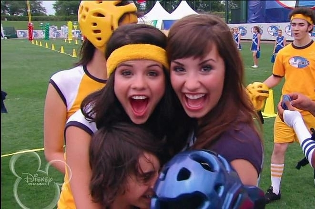 Disney Channel Halloween Games disney channel high school musical costumes halloweenjpg 14 Reasons The Disney Channel Games Were Better Than The Actual Olympics