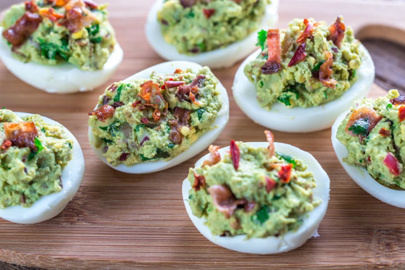 26 Genius Ways To Use Avocado