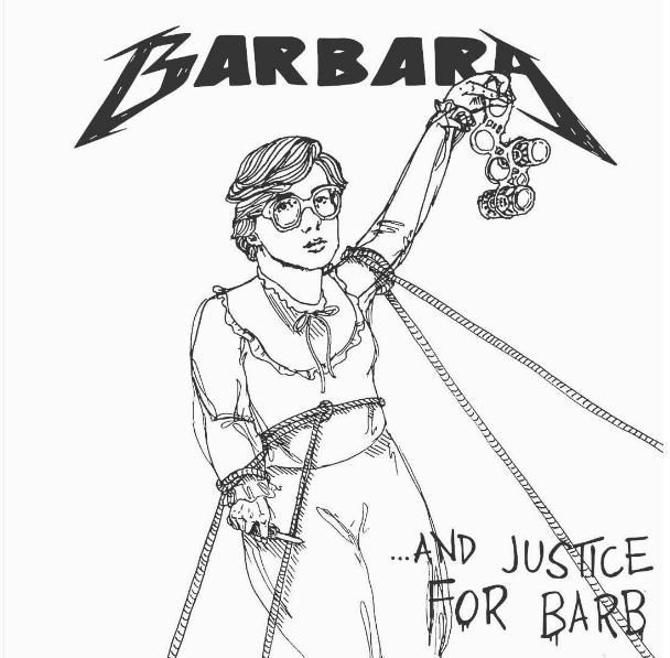 ¡Justicia!