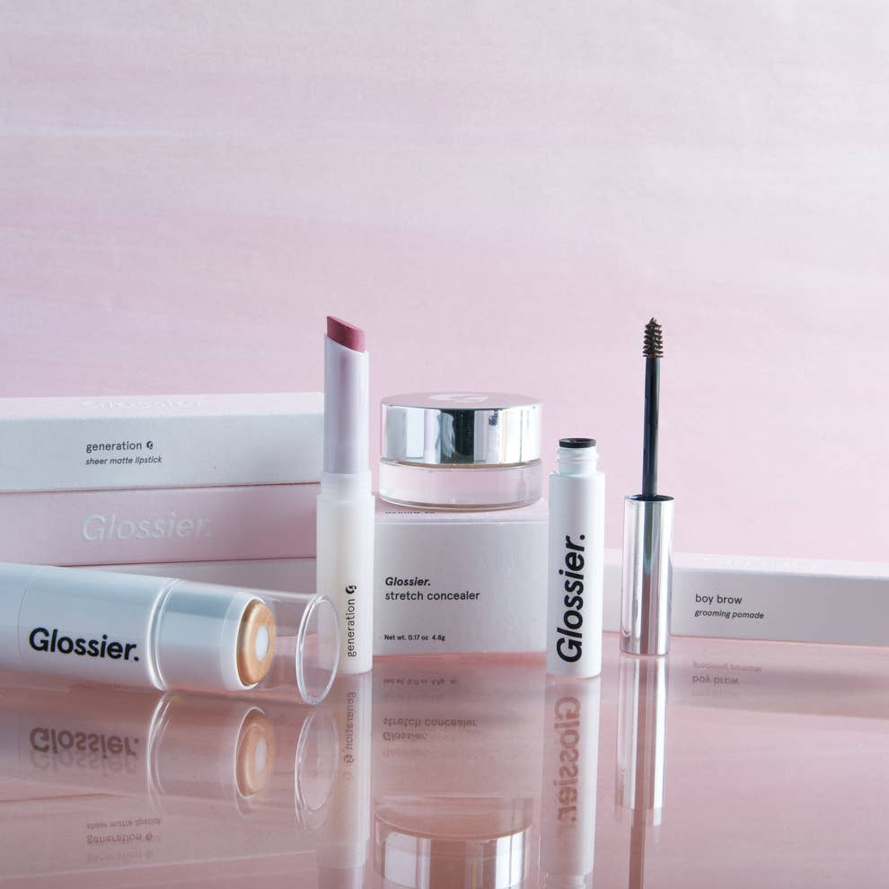 Inside Glossier, The Beauty Startup That Reached Cult Status By