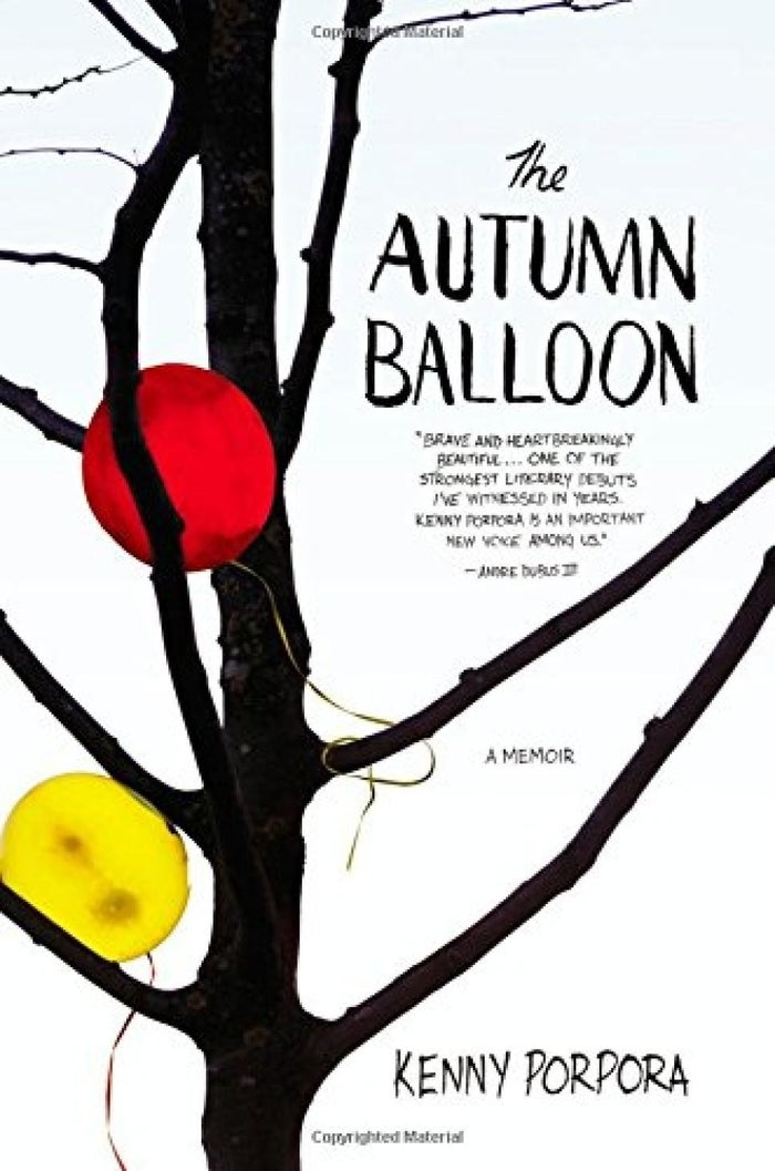 Every autumn, Kenny's mother scribbles messages on balloons and releases them into the Long Island sky. One balloon for every family member lost to addiction. As the collection of balloons continues to grow, Kenny's mother continues to drink herself deeper and deeper into alcoholism. When their house is foreclosed on, they flee to the Arizona desert with his uncle in an unrealistic search for a better life. Ultimately, leading Kenny to life as an adolescent outlaw surrounded by a circus of drug addict characters.