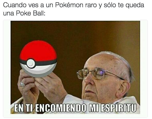 Gracias, Pokémon.
