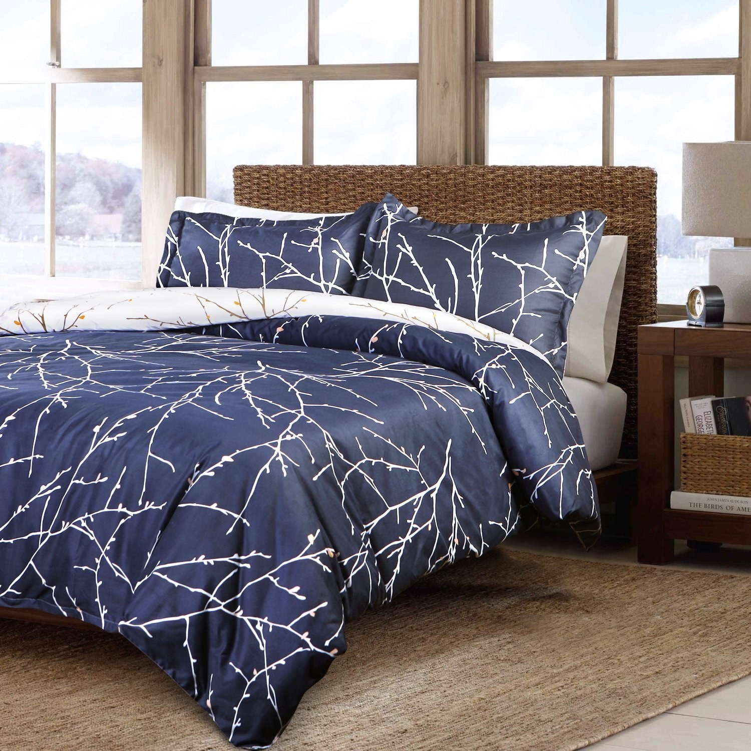 Promising Review: U0026quot;Just Slept Under This Wonderful, Super Soft And  Light Duvet
