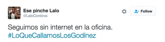 Trabajar sin internet es parte de los requisitos laborales de cualquier empresa mexicana.