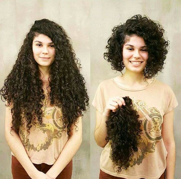 18 Incredible Hair Makeovers That\u0027ll Make You Want To Get A