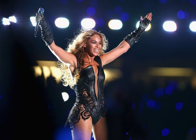 For many, it may seem as if Beyoncé has always been a legend - a musical force who sprang from thin air and went on to dominate every facet of the record-making industry.