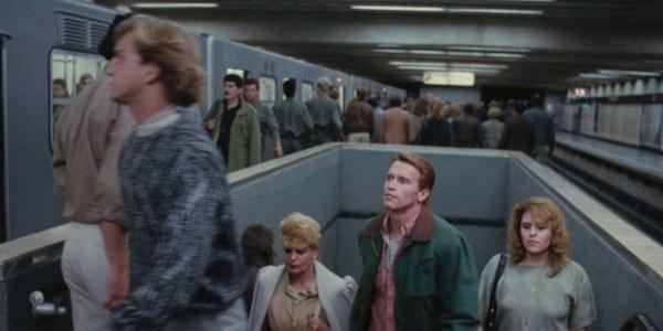 El vengador del futuro, 1990