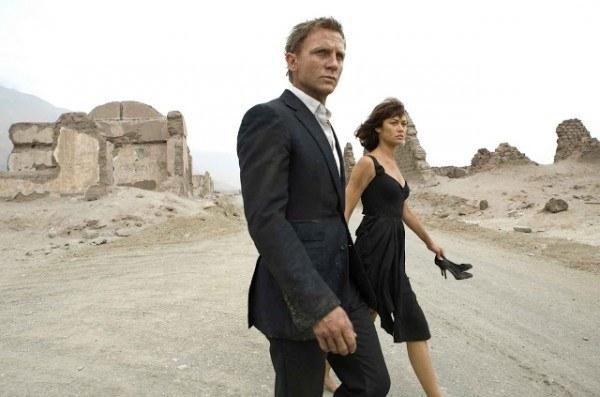 007: Quantum, 2006