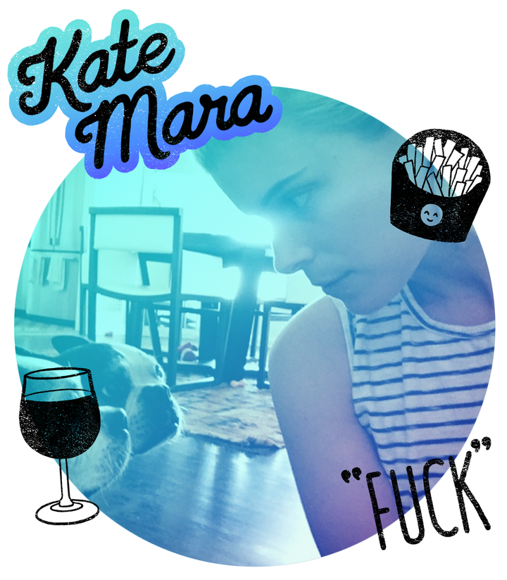 30 Things You Should Know About Kate Mara