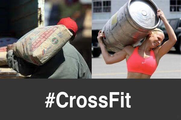 Porque más que una rutina de ejercicio, es un estilo de vida...