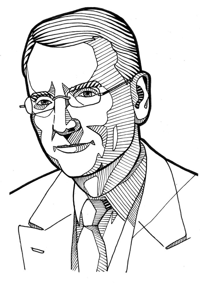 Charles Brower