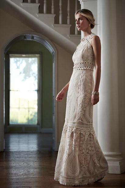 Valentina Dress   Dresses, Flower girl dresses, Lace gown
