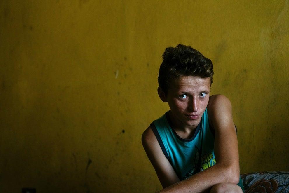 Albanian Children Seeking Asylum In The UK Are ...
