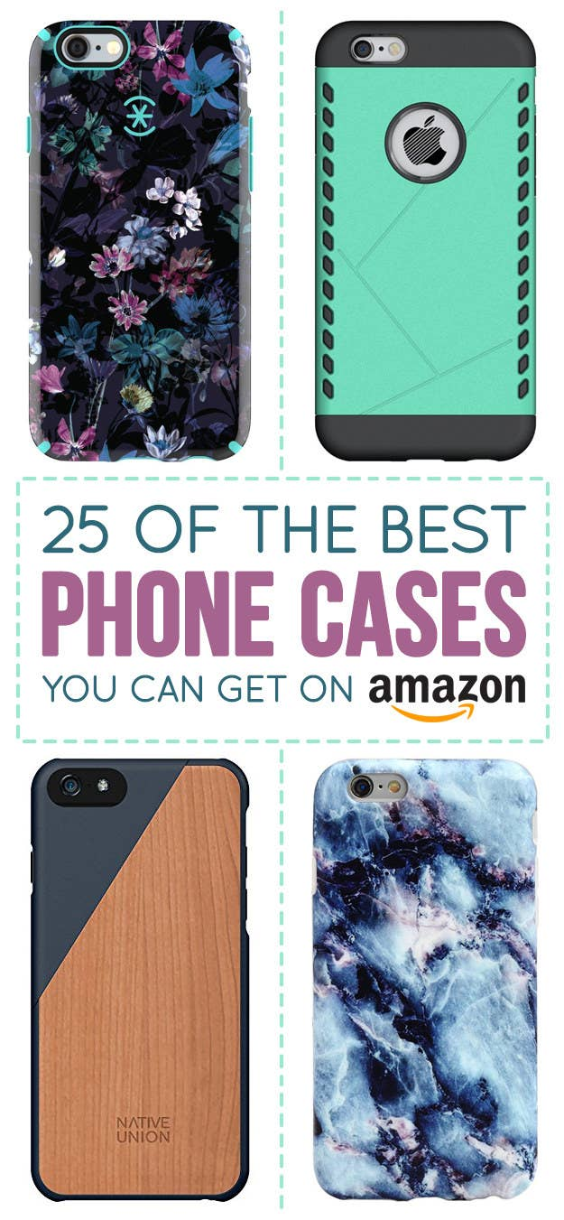 edd8db2a64 21 Of The Best Phone Cases You Can Get On Amazon